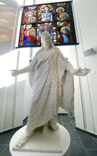 jezus-lego