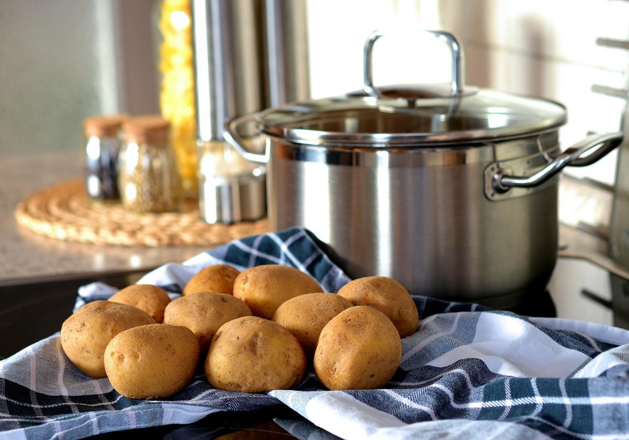 10 akcesoriów kuchennych, które są potrzebne zwłaszcza, gdy ich nie ma