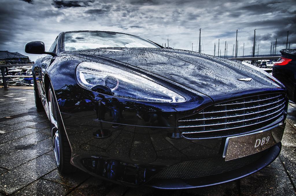 TOP 10 – Najdroższe auta świata
