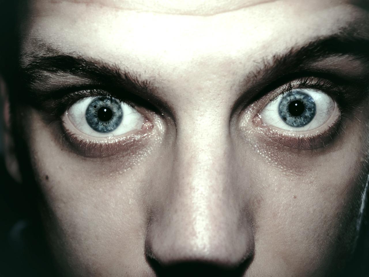 5 zaskakujących chorób psychicznych