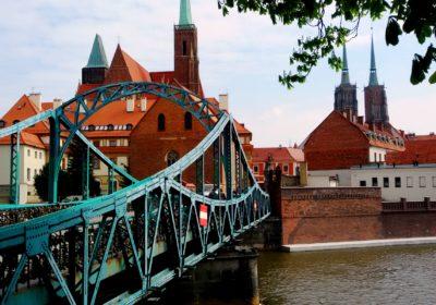 Miasta Europy Środkowej, które warto zwiedzić – I