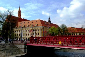 Miasta Europy Środkowej, które warto zwiedzić – II