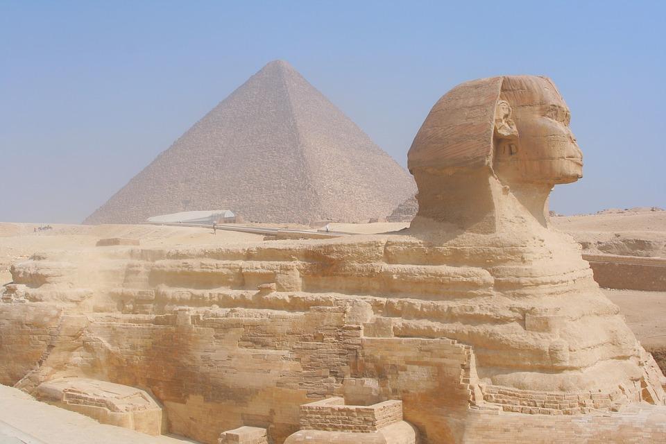 10 zjawiskowych miejsc na Ziemi – II