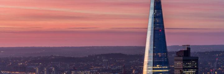 12 popularnych wieżowców Europy – I