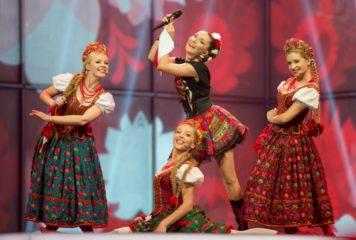 7 najciekawszych występów Polski na Eurowizji