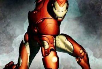 9 superbohaterów od Marvel Comics