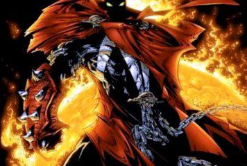 7 superbohaterów od Image Comics