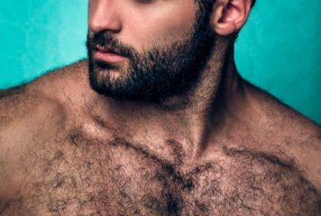 4 najlepsze ekstrakty dla męskich włosów