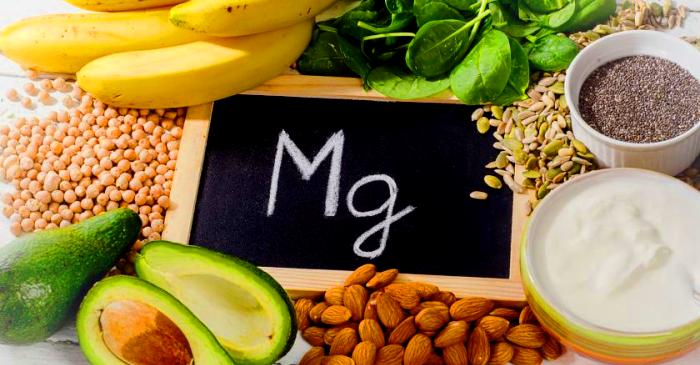 7 dowodów na to, że magnez to pierwiastek życia